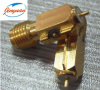 SMA male rf connector SMA reverse polarity connector