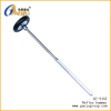 Long size reflex hammer with copper handle