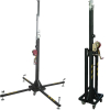 Professional Heavy Duty Light Stand LS013 with Ultra duty construction