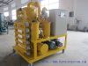 Double-Stage Vacuum Transformer Oil Purifier, Oil Filter Series ZYD
