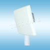 5.1-5.8GHz 15dBi Outdoor high gain long range wlan,wifi panel antenna