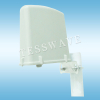 5.1-5.8GHz 16.5dBi directional high gain wifi panel enclosure antenna
