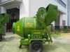 Concrete mixer JZC350 machinery