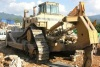 Cat D11N Used Bulldozer