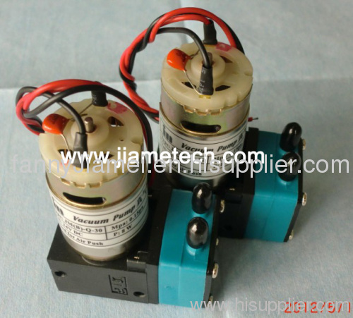 Air Pump / Vacuum Pump