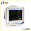 DK-8000L 8 inch Medical Patient monitor