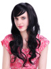 pupular synthetic hair wig .party wig .lace front wig .hair extensions