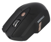 Newest Black high resolution game 5d optical mouse 2015