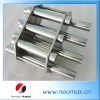stainless steel magnetic filter