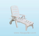 plastic deck chair mould/mold