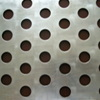 Aluminum Perforated Metal Sheet round hole