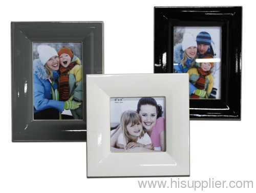 Wooden Photo Frame,MDF photo frame