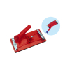 Sanding block with movable Connector/Sanding board/Sanding screen