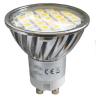 3W SMD Spotlights GU10/MR16/E14/E27