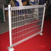 Wire Mesh post Fences