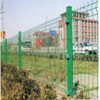 Wire Mesh Security Fence