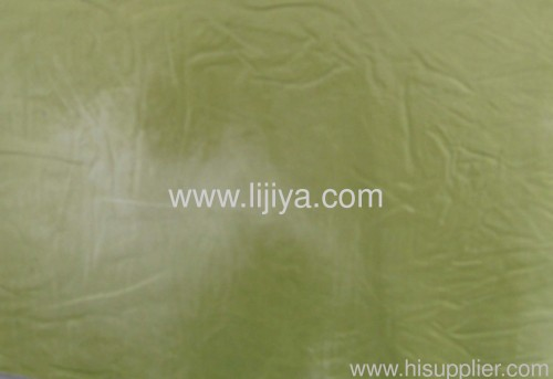pu upholstery synthetic leather