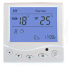 Hot sales-programmable room thermostat of WSK-9E