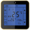 Touch screen thermostat for electric (warm-water) heating system of WSK-9C