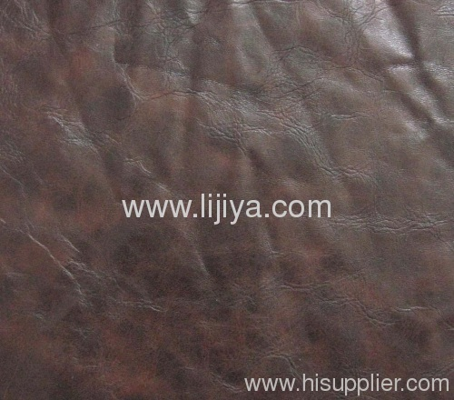 yiwu pvc synthetic leather