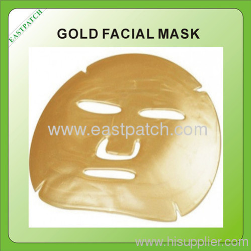Super intense moisturizing skin care facial mask