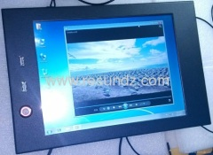10.4 inch Embedded Touch Screen Panel PC
