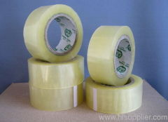 bopp adhesive tape for carton sealing packaging