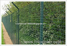 Wire Mesh Fence /Fence Netting/Mesh Fence/Welded Wire Mesh Fence