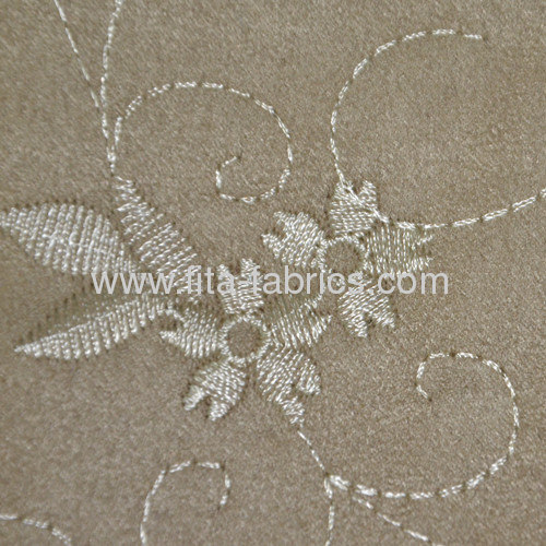 100%Polyester Jacquard ,Micro-suede fabric for sofa or chair or furniture or upholstery