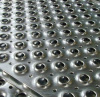 Stainless Steel 201/304/316 /410 Perforated Metal