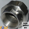 butt weld stainless steel pipe fitting
