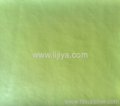 pu garments synthetic leather