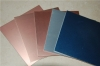 AL based copper clad laminate