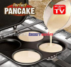 Perfect pancake pan as seen on tv