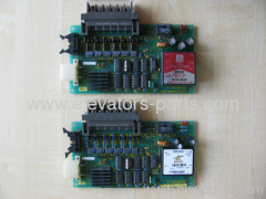 Toshiba Elevator Spare Parts LSIF3A-UCE4-113L4/113L5 PCB Communication Board