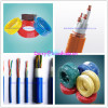 XLPE insulated PVC jacket power cables
