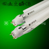 T8 to T5 fluorescent lamp adaptors for energy saving