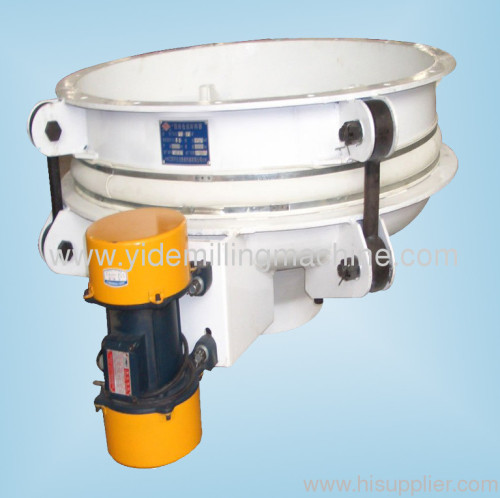 Bin Discharger which suitable for bin bottom discharge in wheat flour