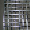 welded wire mesh panel/galvanized steel wire mesh panels