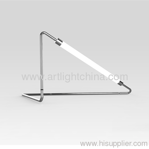 Creative and Modern Stick-Support LED Desk Lamp