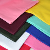 natural color ployester/cotton blended or 100% cotton drill fabric