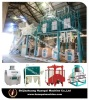maize grinding equipment,wheat flour mill plant