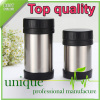 Stainless Steel Insulated Hot Lunch Box Vacuum Bucket Thermos