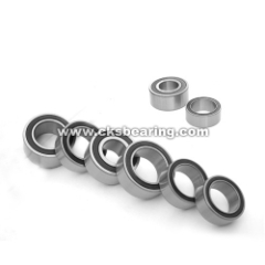 All kinds of air-condition compressor bearings