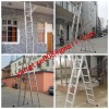 Aluminium ladder&Step Footplate ladder