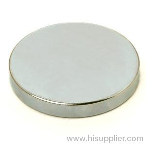 Disc permanent Magnets product