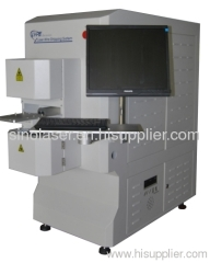 High Speed Window Stripping Machine
