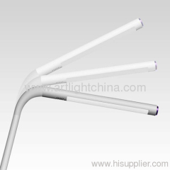 6W Freely Adjustable Light Angles LED Reading Lamp