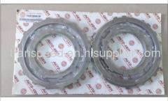 automatic transmission metal disc