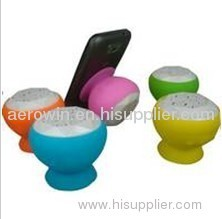 Mini Bluetooth phone speaker with Hand Free Function